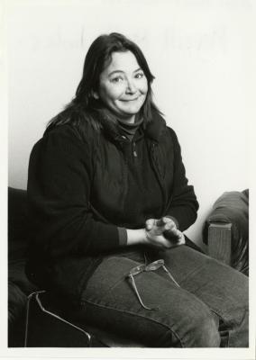 Merrill McNicholas, portrait