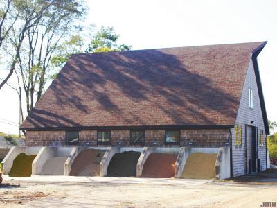South Farm Soil Barn