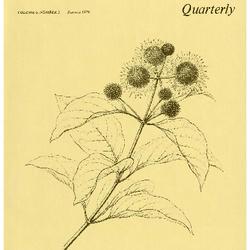 The Morton Arboretum Quarterly V. 06 No. 02