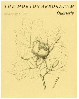 The Morton Arboretum Quarterly V. 04 No. 02