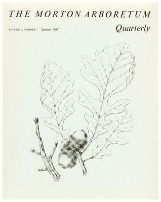 The Morton Arboretum Quarterly V. 03 No. 02