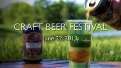 Craft Beer Festival, Event trailer