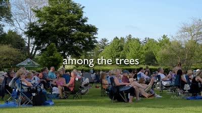 Arbor Evenings, Event trailer