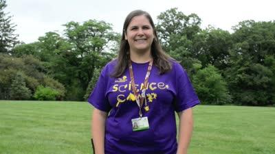 Summer Science Camp at The Morton Arboretum