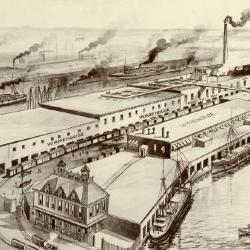 Joy Morton & Company, Chicago