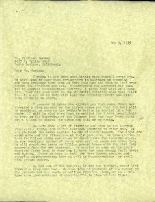 1955/05/05: C. E. Godshalk to Sterling Morton