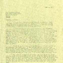 1955/06/09: C. E. Godshalk to Sterling Morton