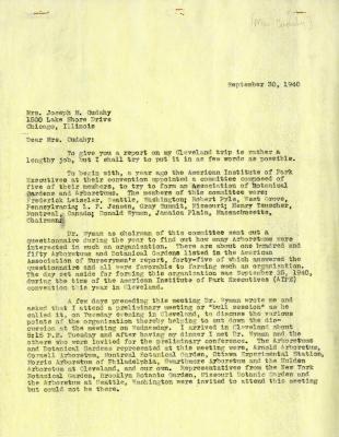 1940/09/30: Clarence E. Godshalk to Jean M. Cudahy