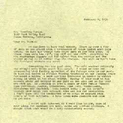 1959/02/04: C. E. Godshalk to Sterling Morton