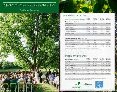 2019-2020 Wedding Brochure