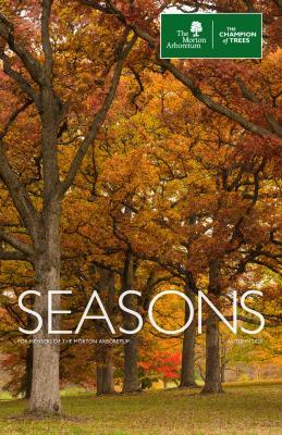 Seasons: Autumn 2020
