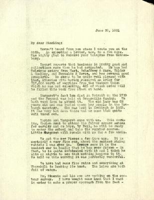 1921/06/29: Joy Morton to Sterling Morton