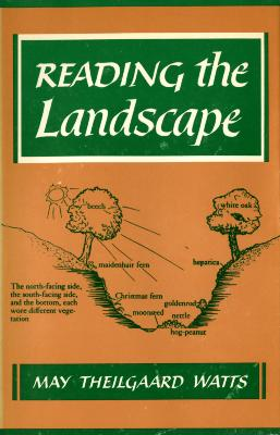 Reading the Landscape Book Cover