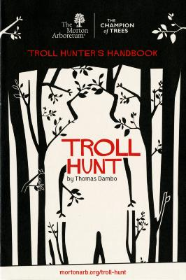Troll Hunt Guide and Map