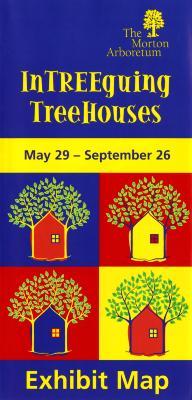 InTREEguing TreeHouses Exhibit Map