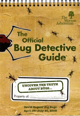 Big Bugs Exhibition Activity Brochure