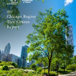 2020 Chicago Region Tree Census Report