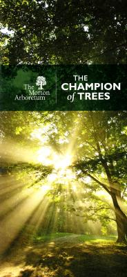 The Champion of Trees Brochure