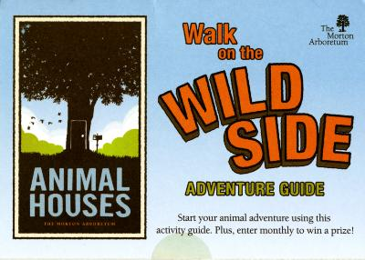 Animal Houses Exhibition Adventure Guide