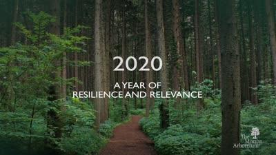 2020 Perennial Report Video