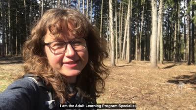 Virtual Hike with Brooke Pudar
