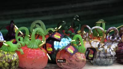 Glass Pumpkin Patch: 10 Years and Growing, Promotional Video