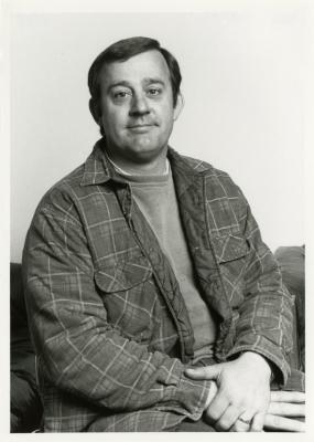Doug Monroe, portrait