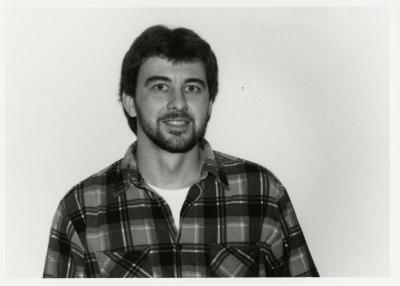 John Olakowski, headshot