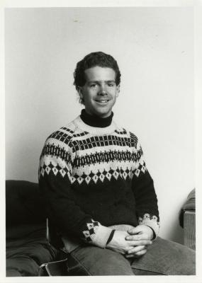 John Purcell, portrait