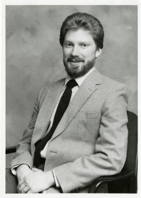 Jeff Mengler, portrait