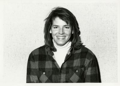 Nancy Rose, portrait