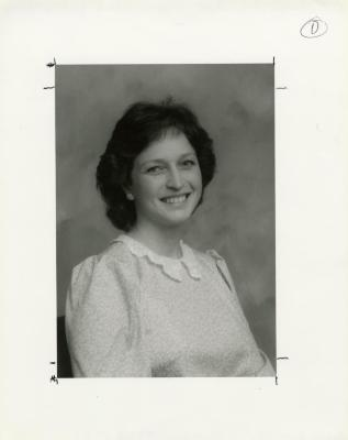 Beth Shimp, portrait