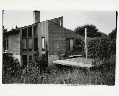 Praire used in home landscape design