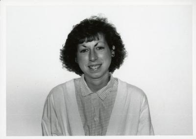 Kim Allen, portrait