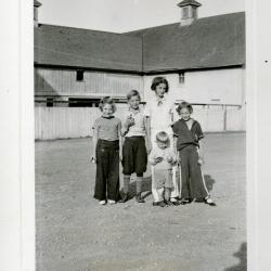 Children of Arboretum employees