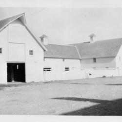 South Farm buildings
