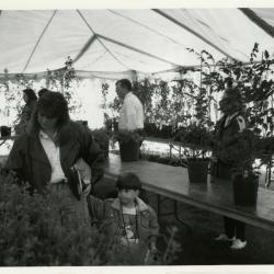Arbor Day/Week, Surplus Plant Sale